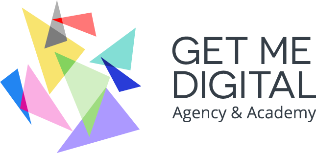 Get Me Digital Logo